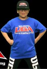 T-Shirts (Youth UGA)