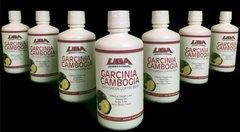 Garcinia Cambogia with Green Coffee Bean