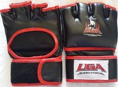 Custom MMA Gloves