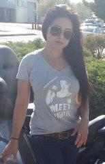 Shirt (MTF V-Neck T-Shirt)