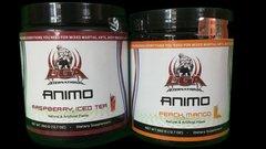 Amino + Energy