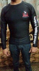 Shirt (Black Rashguard)