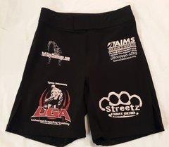Shorts (4 Print Black)