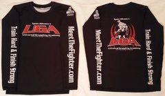 Shirt (Rashguard / Black)