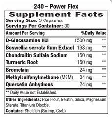 PowerFlex (Joint Formula)
