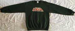 Sweat Shirt (Youth - UGA)
