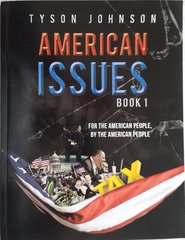 American Issues Book 1