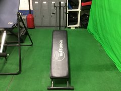Total Gym workout Station