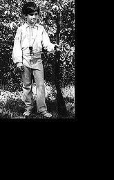 Patterns- D Boy's Frontier Leather Pants