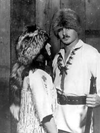 Pattern - (U) Classic Fur Hat