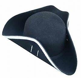 Hat - Tri-Corn