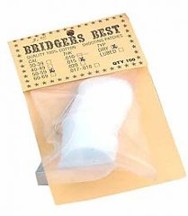 Bridgers Best Shooting Patches-Dry
