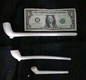 Pipes - Clay Pipes