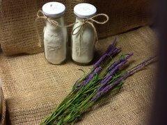 Lavender Vanilla Milk Bath