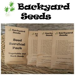 The Seed Survival Pack