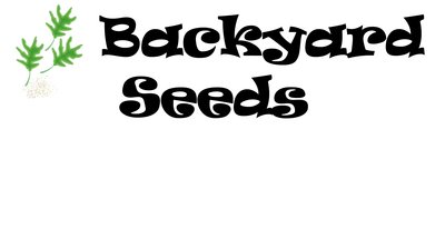 Backyard Seeds