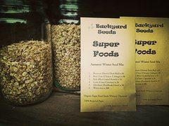 Super foods variety pack