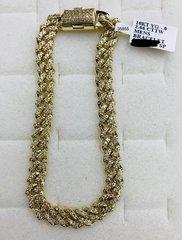 Man Diamond Bracelets
