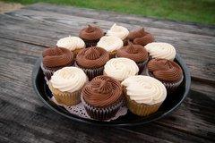 Cupcake Trays