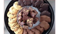 Chocolate Party Tray