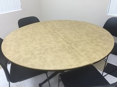 54 Inch Card Table Extender