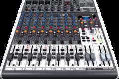 Behringer Mixer Usb X1622Usb