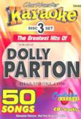 Dolly Parton Chartbuster 50 Song Pack