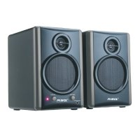 Rsq AS-100 Powered Speakers