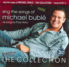 Michael Buble Collection Pscdg6191
