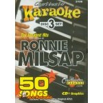 Ronnie Milsap Charatbuster 50 Song Pack Cb5106i