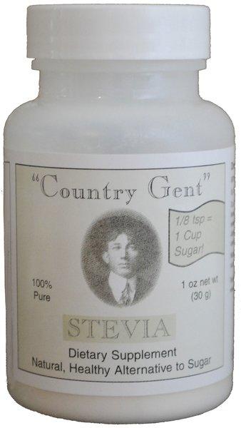 Stevia Extract Powder, 1 oz