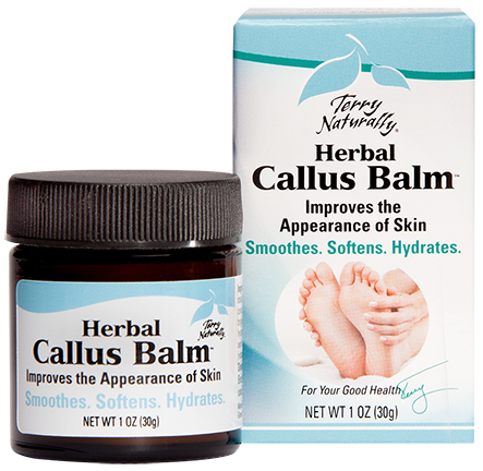 Herbal Callus Balm™ 1 Oz.