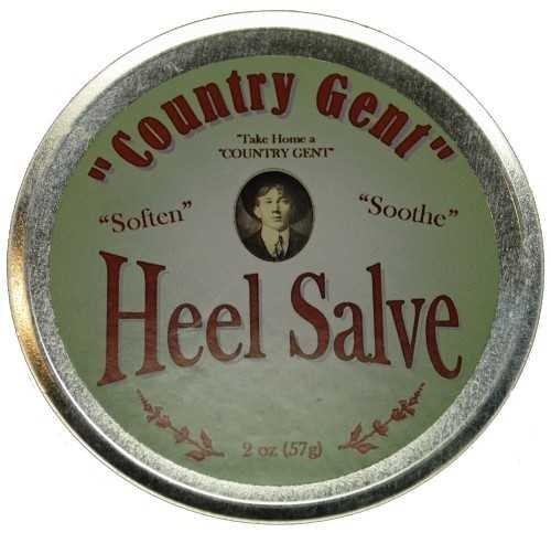 Country Gent Heel Salve
