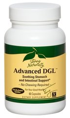 Advanced DGL,  Terry Naturally   60 Capsules