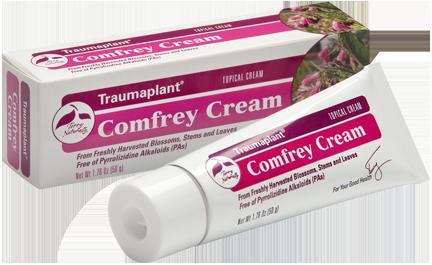 Traumaplant® Comfrey Cream, 3.53 Oz.