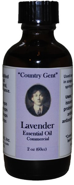 Lavender Essential Oil, 2 oz