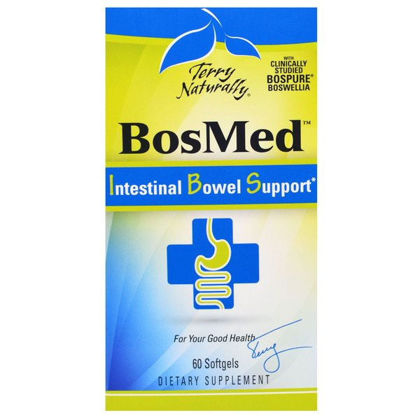 BosMed - Terry Naturally,