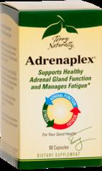 Adrenaplex, 120 Capsules