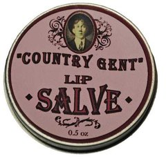 Country Gent Lip salve, Rose
