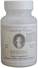 Stevia Extract Powder, 1 oz