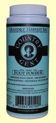Foot Powder, 4 oz.