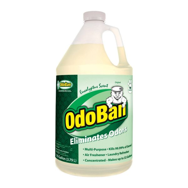OdoBan® Concentrate - 1 Gallon