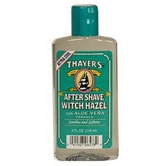 Witch Hazel After Shave
