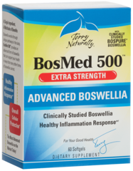 BosMed 500, Terry Naturally