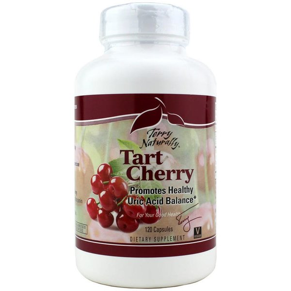 Tart Cherry EuroPharma,Terry Naturally 120 Caps