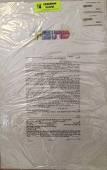 """Ketubah """"Adama"""" by M. Zimmer available in Egalitarian and Lieberman Clause/Conservative"""