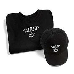 T-Shirt Super Star - XL/MD/SM Sizes available