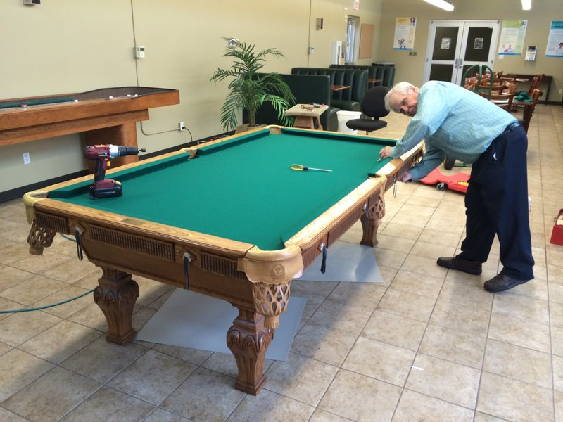 Pool Table Movers Pool Tables Pool Cues Shuffleboard With All - Moving a pool table by yourself