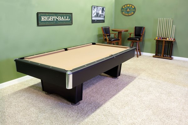 Addison By C L Bailey Pool Tables Pool Cues