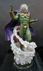 PREMIUM COLLECTIBLES: MYSTERIO STATUE (COMICS VERSION) <Price in HKD>
